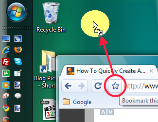 how to set default page when opening google chrome