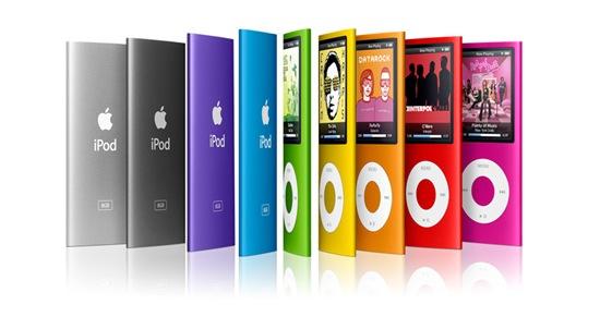 iPod_nano_color_range