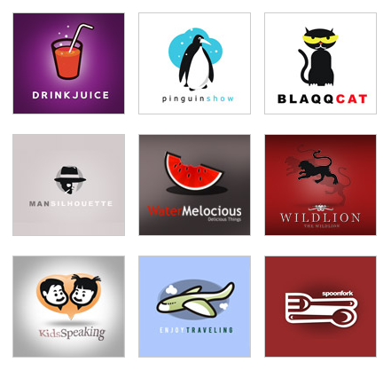 Get Stylish And Sleek Web 2 0 Free Logos Along With Psds