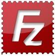 FileZilla_logo