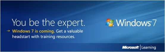 Get the Skills and Knowledge You Need to Be the Expert on Windows 7