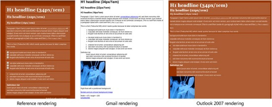 html_email_rendering_standars