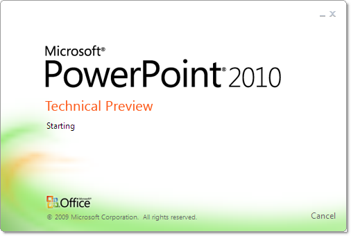 office_2010_screenshot_tour_powerpoint_splash