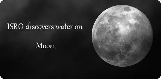 ISRO_discovers_water_on_moon