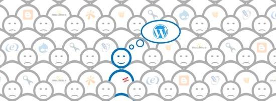 download_wordpress_wallpaper_happy_blogger
