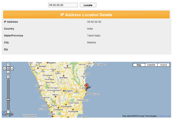 trace_location_details_of_any_ip_address