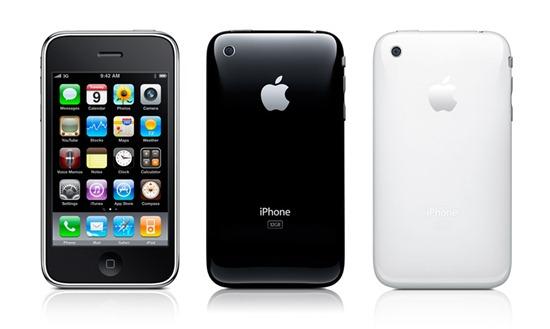 iPhone 3G (3)