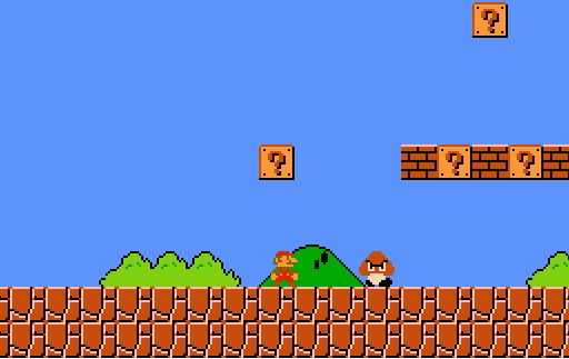 super mario game online original