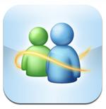 iPhone_MSN_Messenger