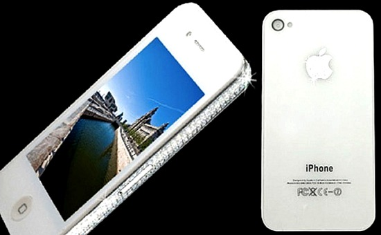 diamond_studded_iPhone_4