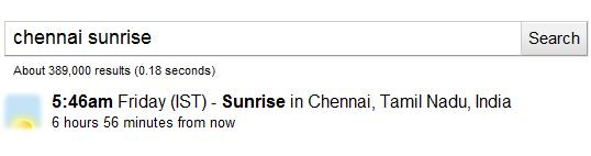 google_sunrise_sunset_onebox