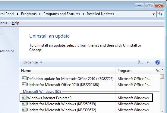 uninstall-windows-internet-explorer-9-beta