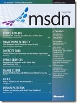 MSDN_Magazine_July_2010_Download