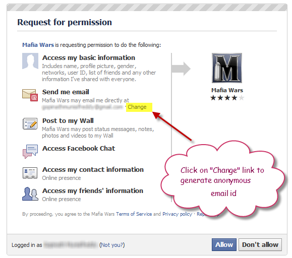 hiding_email_id_from_facebook_aps