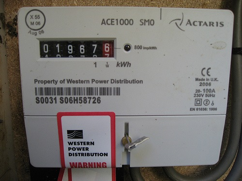 Calculate Your Electricity Tariff Online [Indian Website]