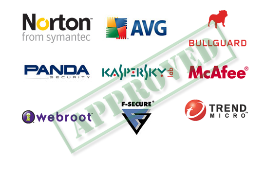 List of antivirus software compatible with windows 7 Anti virus programs