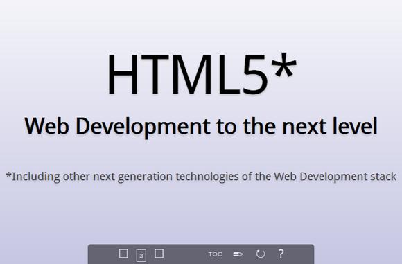 HTML5_presentation_by_Google_Chrome_team