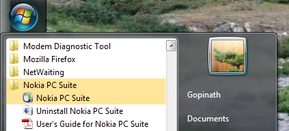 Windows-Highlighting-New-Programs-In-Start-Menu