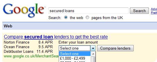 Special Google Ads