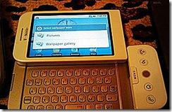 The HTC Dream