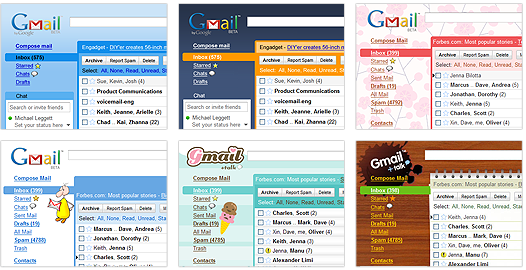 Gmail_themes