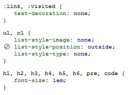 CSS Script