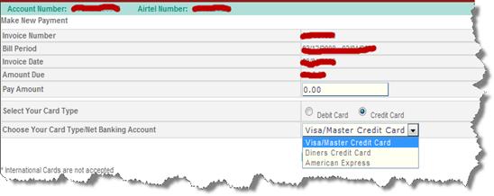 Airtel_Bill_Online_Payment_Gateway