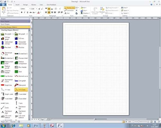 Leaked_Sreenshot_Of_Office14_Visio