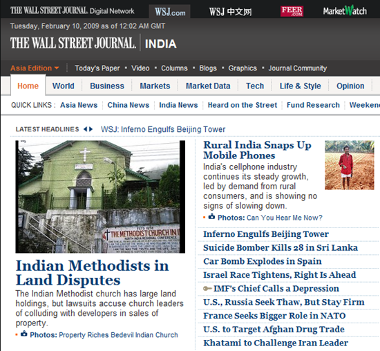 WSJ_India_Edition