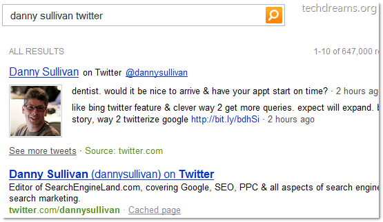 bing_bring_real_time_search_with_twitter_results