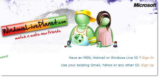 windows_live_planent_microsoft_social_networking_website