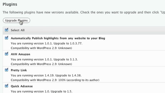 wordpress_2_9_upgrade_all_plugins_feature