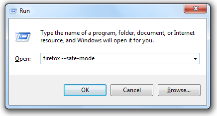 launching_firefox_in_safe_mode