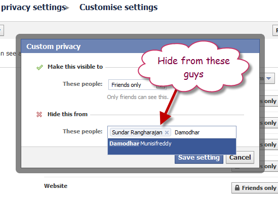how_to_hide_facebook_status_updates_from_specific_people_3