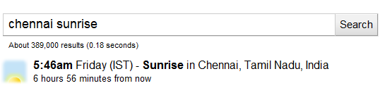 google_sunrise_sunset_onebox