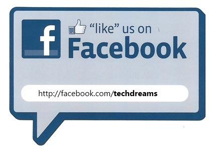 Like_techdreams_on_facebook