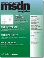 MSDN_Magazine_January_2010_Download