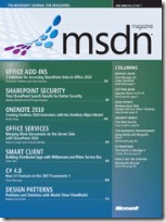 MSDN_Magazine_July_2010_Download