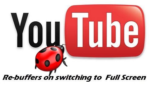 YouTube_Bug