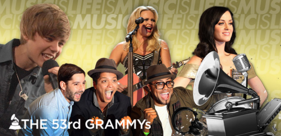 the_grammy_53_awards