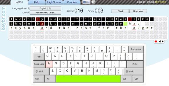 keybr_com_free_online_typing_tutor