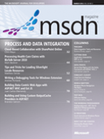 MSDN_Magazine_March_2011_Download