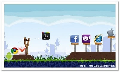 Googles_Angry_Bird