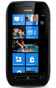 Nokia Lumia to launch in India on Nov 14