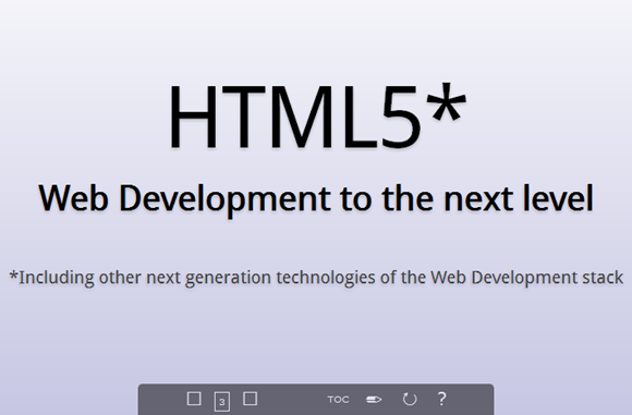HTML5_presentation_by_Google_Chrome_team