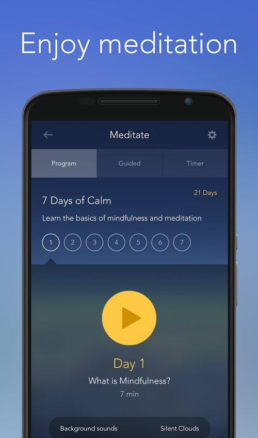 free_app_for_meditation_calm